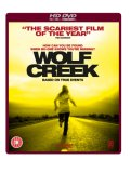 Wolf Creek [HD DVD] [2005]