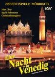 Strauss - Eine Nacht in Venedig (Burgenland So, Clear)