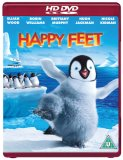 Happy Feet [HD DVD] [2006]
