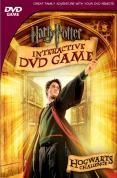 Harry Potter Interactive DVD Game