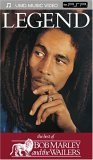 Bob Marley - Legend [European Import] [UMD Mini for PSP] [1984]