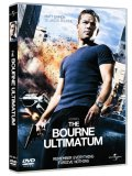 Bourne Ultimatum [HD DVD] [2007]