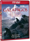 Galapagos [HD DVD] [2006]