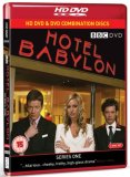 Hotel Babylon - Series 1 HD-DVD Combo
