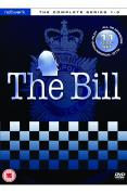 The Bill - Series 1-3 - Complete