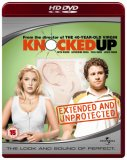 Knocked Up [HD DVD] [2007]