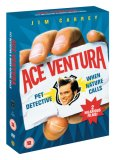 Ace Ventura - Pet Detective/Ace Ventura - When Nature Calls [1993]
