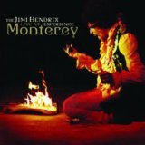 The Jimi Hendrix Experience - Live At Monterey [HD DVD] [1967]