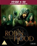 Robin Hood - Series 1 - Complete [HD DVD] [2006]
