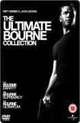 Bourne 1-3 Boxset