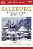 A Musical Journey - Salzburg