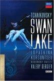 Tchaikovsky - Swan Lake - Valery Gergiev DVD
