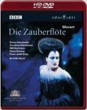 Mozart - Die Zauberflote (Davis, Royal Opera Chorus) [HD DVD] [2003]