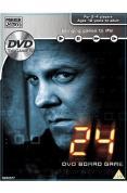 24 DVD Game [Interactive DVD]