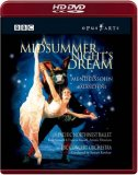 Mendelssohn - A Midsummer Night's Dream [HD DVD]