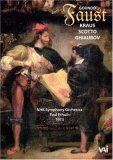 Gounod - Faust, Live 1973 (Kraus, Scotto, Nhk)