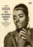 Verdi - Aida, Live 1961 (Tucci, Delmonaco, Nhk)