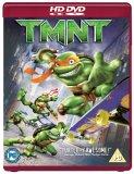 TMNT [HD DVD] [2007]