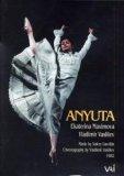 Gavrilin/Maximova/Vasiliev - Anyuta Ballet (Bolshoi Ballet) [1982]