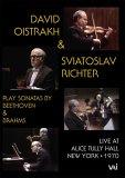 Beethoven/Brahms - Sonata No. 6/Sonata No. 3/Scherzo [1970]
