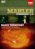 Mahler - Symphonies Nos. 1 and 8 (Tennstedt) [2006]