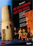 Mozart - Die Entfuhrung Aus Dem Serail (Minkowski) [2007]