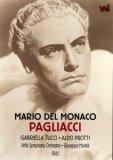 Leoncavallo - I Pagliacci, Live 1961 (Delmonaco, Nhk)