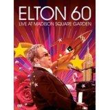 Elton John - Elton 60 - Live From Madison Square Garden [Blu-ray] [2007]