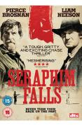 Seraphim Falls [2007]