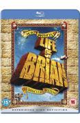 Monty Python's Life Of Brian [Blu-ray] [1979]