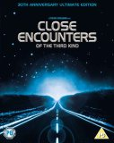 Close Encounters Of The Third Kind [1977]