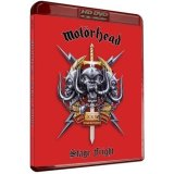 Motorhead - Stage Fright [HD DVD] [2006]