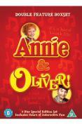 Oliver!/Annie