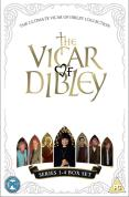 The Vicar of Dibley - Ultimate DVD