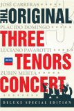 The Original Three Tenors Concert - Luciano Pavarotti/Placido Domingo/Jose Carreras