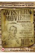 The Classic Western Film Collection