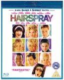 Hairspray [Blu-ray] [2007]
