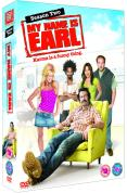 My Name Is Earl - Series 2 - Complete