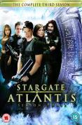 Stargate Atlantis - Series 3 - Complete