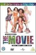 Spiceworld - The Movie [1997] DVD