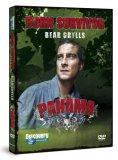 Bear Grylls - Born Survivor - Panama