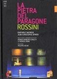 Rossini - La Pietra Del Paragone (+book) [2007]