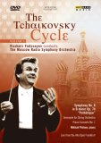 The Tchaikovsky Cycle Vol. 6 [1991]