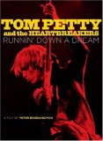 Tom Petty and the Heartbreakers - Runnin' Down a Dream - A Film by Peter Bogdanovich 4 Disc Boxset (3DVD + CD)
