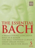 Bach - the Essential Bach [2007]