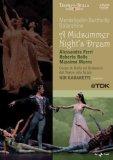 Mendelssohn - a Midsummer Night's Dream (Kabaretti) [2007]