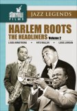 Harlem Roots - The Headliners Vol. 2 [1988]