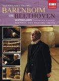 Daniel Barenboim - Barenboim On Beethoven - Masterclasses [2005]