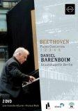 Barenboim - Beethoven Piano Concertos [2007]