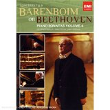 Barenboim On Beethoven - The Complete Piano Sonatas - Concerts 7 And 8 [2005]